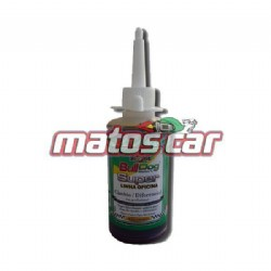 Bulldog Motors Super Câmbio E Diferencial 100ml