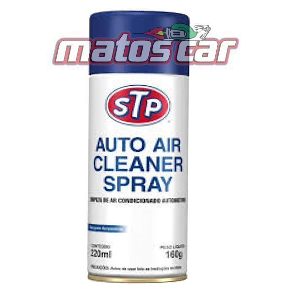 STP AUTO AIR CLEANER SPRAY 720BR